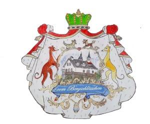 Wappen Bergschlösschen